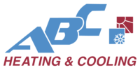 ABC Heating & Cooling Mobile Logo